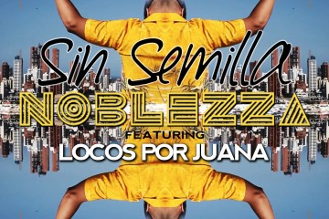 COVER SINGLE SIN SEMILLA