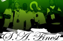 S.A FINEST THE BEST OF BAD WORDS