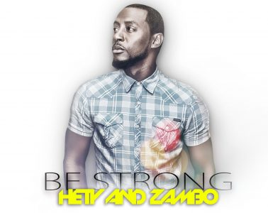be-strong-cover