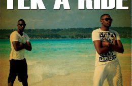 tek-a-ride-cover-single