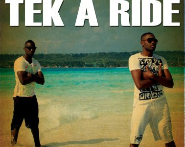 tek-a-ride-cover-single