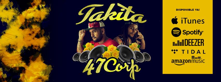 Banner FB TAKITA