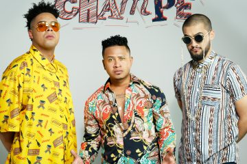 CHAMPE COVER