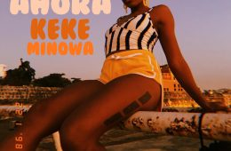 Ahora Keke cover